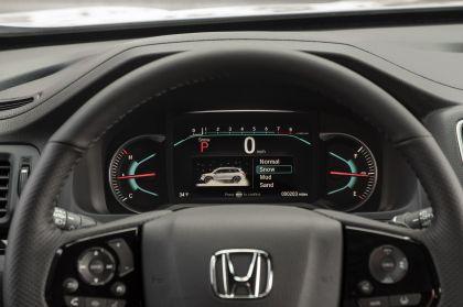 2019 Honda Passport 145