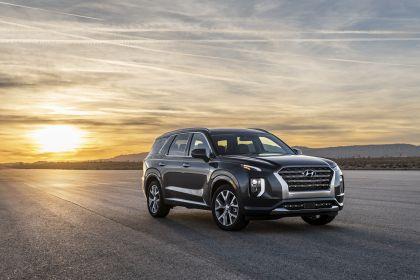 2020 Hyundai Palisade 1