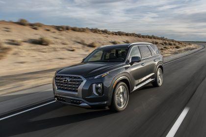 2020 Hyundai Palisade 7