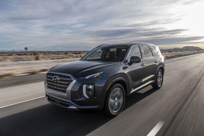 2020 Hyundai Palisade 8