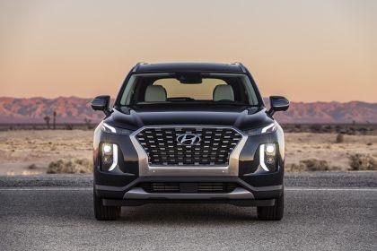 2020 Hyundai Palisade 16