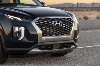 2020 Hyundai Palisade 17