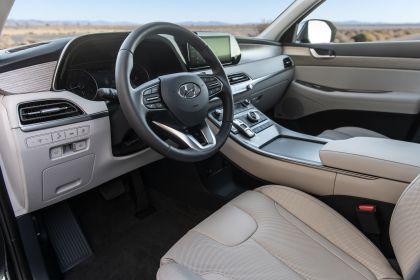 2020 Hyundai Palisade 23
