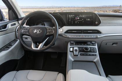 2020 Hyundai Palisade 25