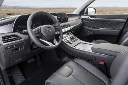 2020 Hyundai Palisade 29