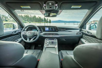 2020 Hyundai Palisade 35