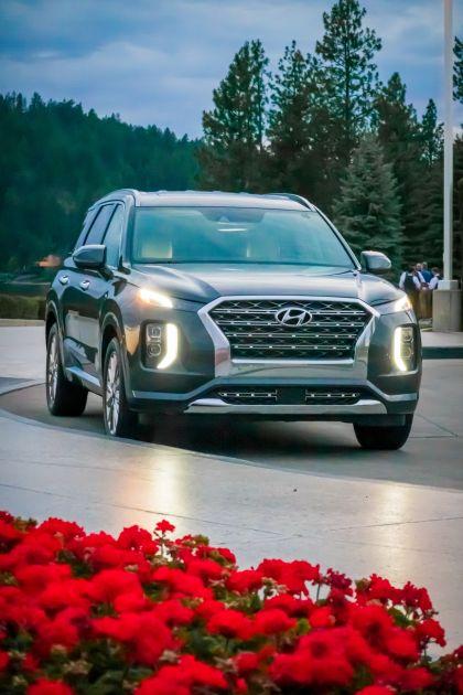 2020 Hyundai Palisade 48