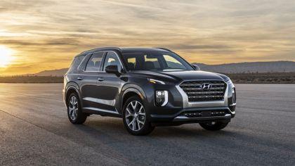 2020 Hyundai Palisade 9