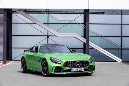 2018 Mercedes-AMG GT R 7