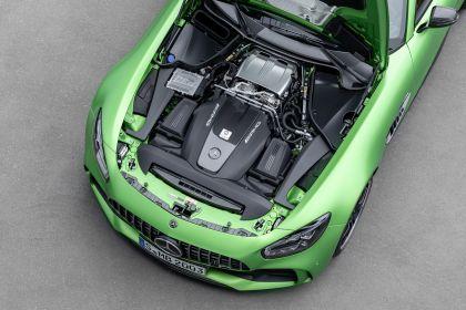 2018 Mercedes-AMG GT R 15