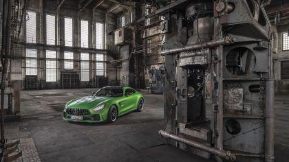 2018 Mercedes-AMG GT R 21