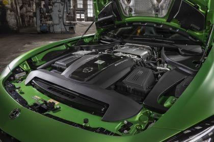 2018 Mercedes-AMG GT R 30