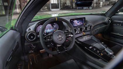 2018 Mercedes-AMG GT R 35