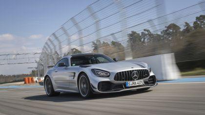 2018 Mercedes-AMG GT R 37