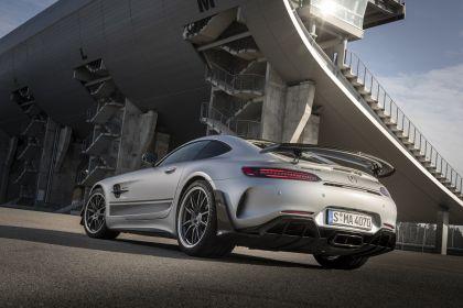2018 Mercedes-AMG GT R 42