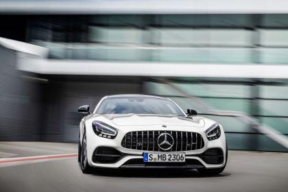 2018 Mercedes-AMG GT 1