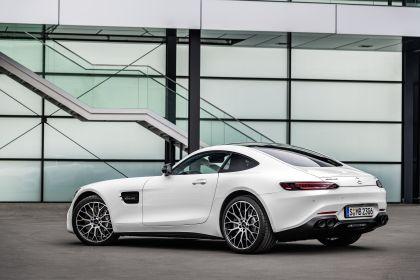 2018 Mercedes-AMG GT 6