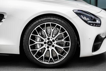 2018 Mercedes-AMG GT 8