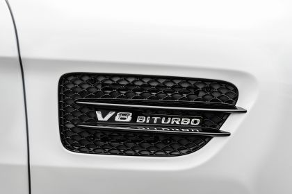 2018 Mercedes-AMG GT 9