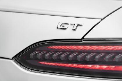 2018 Mercedes-AMG GT 10