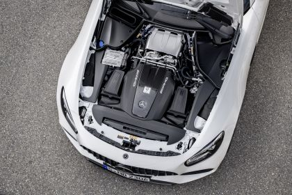 2018 Mercedes-AMG GT 11