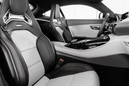 2018 Mercedes-AMG GT 13