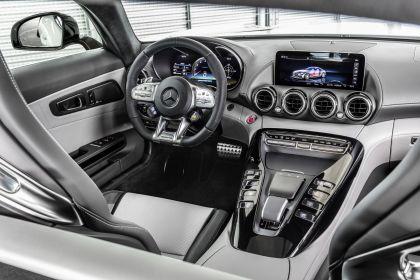 2018 Mercedes-AMG GT 14