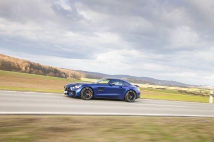 2018 Mercedes-AMG GT 23