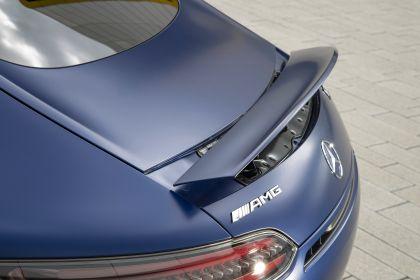 2018 Mercedes-AMG GT 25