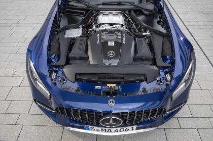 2018 Mercedes-AMG GT 28