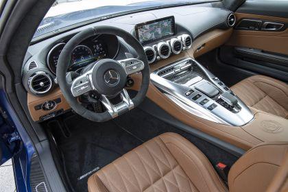 2018 Mercedes-AMG GT 30