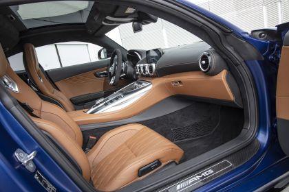 2018 Mercedes-AMG GT 31