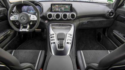 2018 Mercedes-AMG GT 32