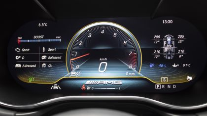 2018 Mercedes-AMG GT 33