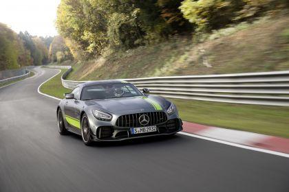 2018 Mercedes-AMG GT R Pro 1