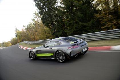 2018 Mercedes-AMG GT R Pro 3
