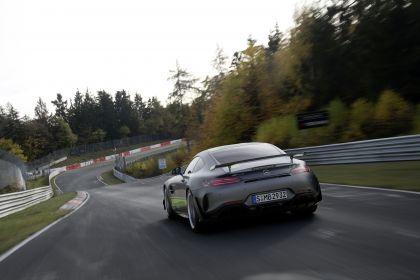 2018 Mercedes-AMG GT R Pro 4