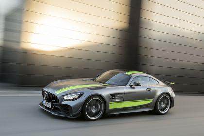 2018 Mercedes-AMG GT R Pro 7