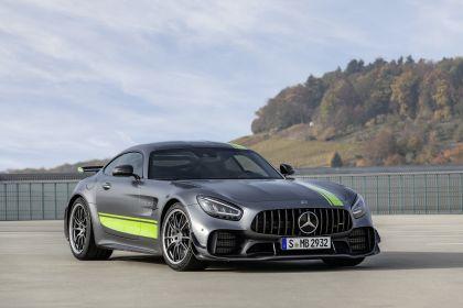 2018 Mercedes-AMG GT R Pro 10