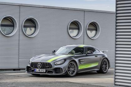 2018 Mercedes-AMG GT R Pro 15
