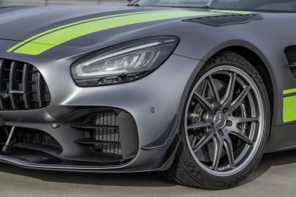 2018 Mercedes-AMG GT R Pro 19