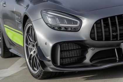 2018 Mercedes-AMG GT R Pro 20