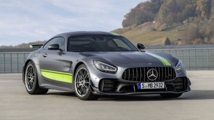 2018 Mercedes-AMG GT R Pro 9