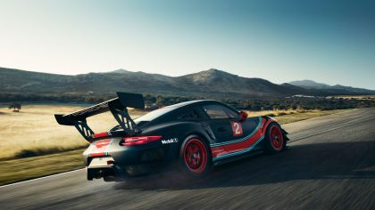 2019 Porsche 911 ( 991 type II ) GT2 RS Clubsport 5