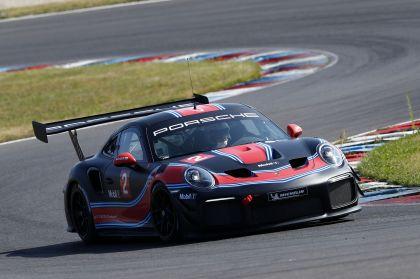 2019 Porsche 911 ( 991 type II ) GT2 RS Clubsport 7