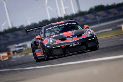 2019 Porsche 911 ( 991 type II ) GT2 RS Clubsport 24