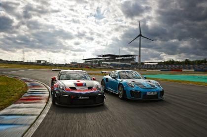 2019 Porsche 911 ( 991 type II ) GT2 RS Clubsport 34