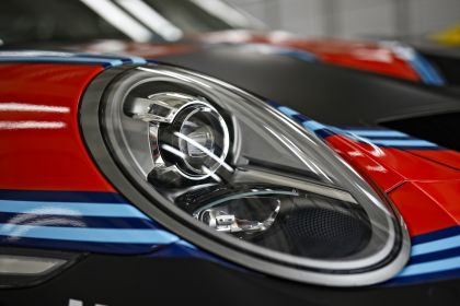 2019 Porsche 911 ( 991 type II ) GT2 RS Clubsport 63