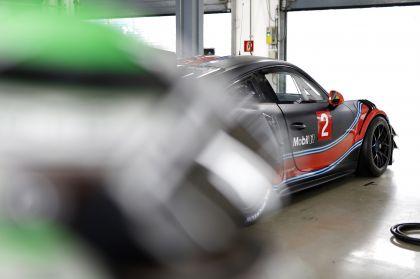 2019 Porsche 911 ( 991 type II ) GT2 RS Clubsport 71