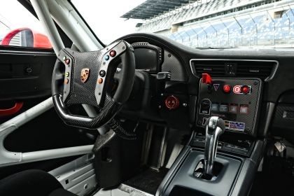 2019 Porsche 911 ( 991 type II ) GT2 RS Clubsport 84